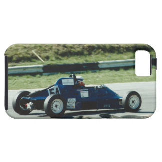 1980s Single Seater Racing iPhone 5 Cases