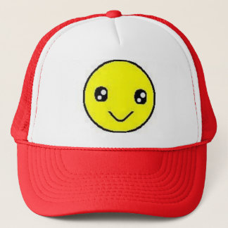 1980's style kawaii cap