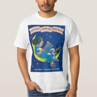 1981 Children's Book Week Shirt