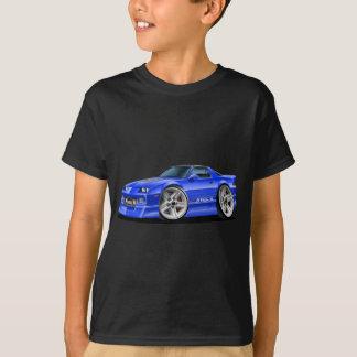 1982-92 Camaro Blue Car T-Shirt