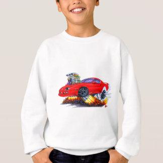 1982-92 Camaro Red Car Sweatshirt