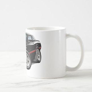 1983-88 Monte Carlo Black Car Coffee Mug
