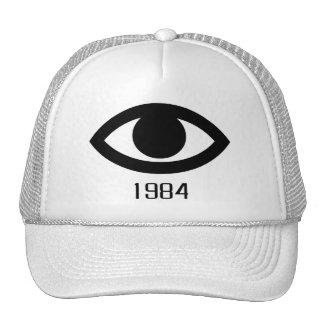 1984 MESH HATS