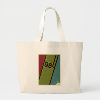 1984 LARGE TOTE BAG