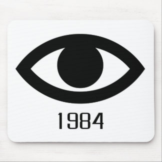 1984 MOUSE PAD