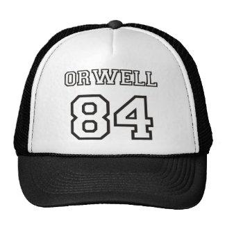 1984 ORWELL CAP