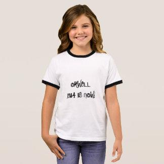 1984 RINGER T-Shirt