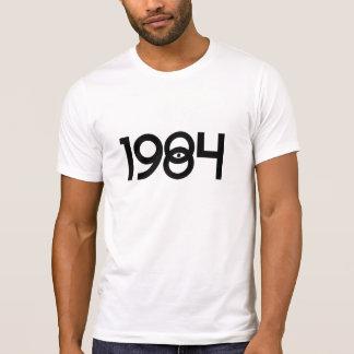 1984 Watching you. T-Shirt
