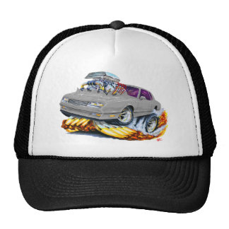 1986-88 Monte Carlo Grey Car Cap