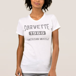 1986 Corvette T-Shirt
