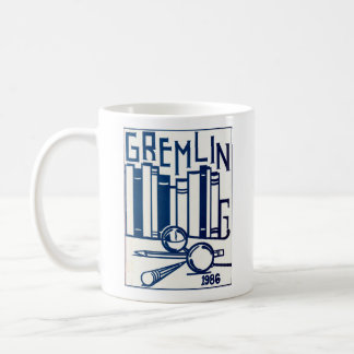 1986 Gradyon Gremlin Mug