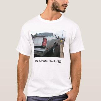 1986 monte carlo ss T-Shirt