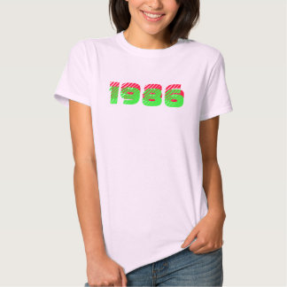 1986 SHIRT