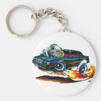 1987 Buick GNX Key Ring