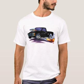 1988-98 Silverado Black Truck T-Shirt
