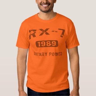 1989 Mazda RX-7 Shirt