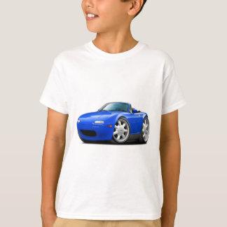 1990-98 Miata Blue Car Shirts