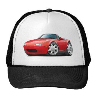 1990-98 Miata Red Car Cap