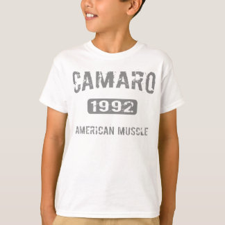 1992 Camaro T Shirt
