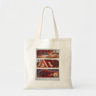 1992 Children's Book Week Tote