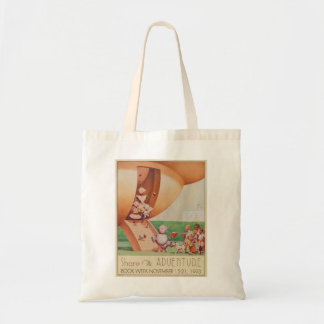 1993 Children's Book Week Tote