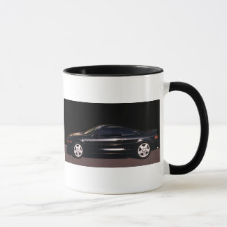 1993 MR2 COFFEE MUG