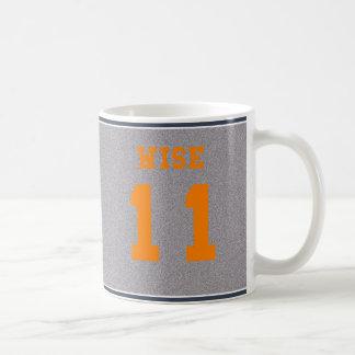 1994-96 Chelsea Away Mug - WISE 11