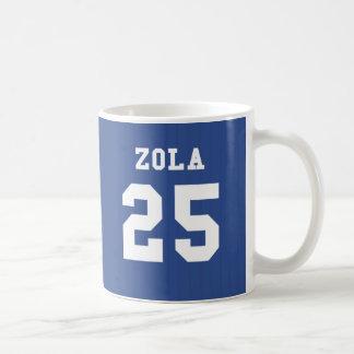 1995-97 Chelsea Home Mug - ZOLA 25