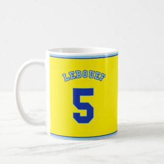 1996-98 Chelsea Away Mug - LEBOUEF 5
