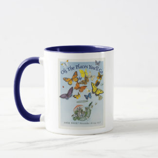 1996 Children's Book Week Mug