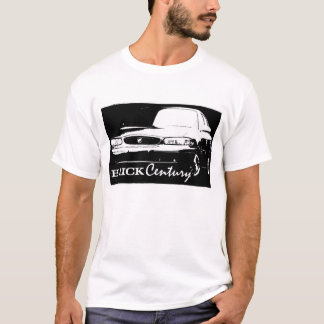 1997-2005 Buick Century T-Shirt