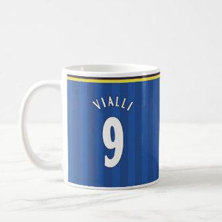 1997-99 Chelsea Home Mug - VIALLI 9