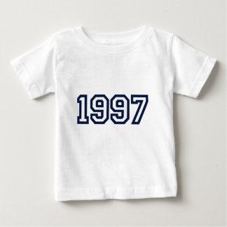 1997 birth year shirt