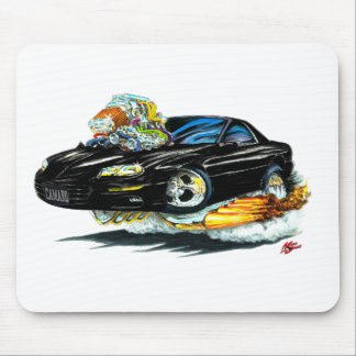 1998-02 Camaro Black Car Mouse Pad