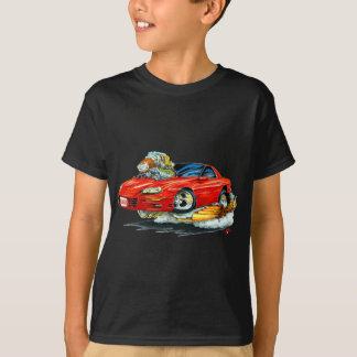 1998-02 Camaro Red Car T-Shirt