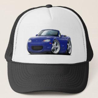 1999-05 Miata Dark Blue Car Trucker Hat