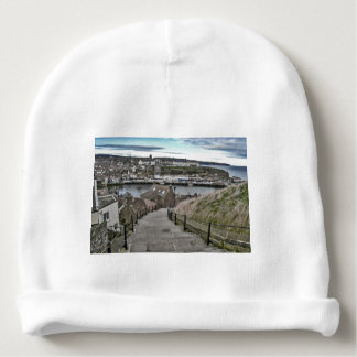 199 Steps Whitby Baby Beanie