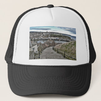199 Steps Whitby Trucker Hat