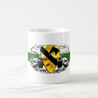 19K 1st Cavalry Division Coffee Mug