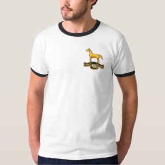 19th Alberta Dragoons T-Shirt