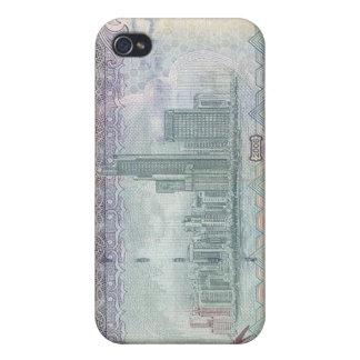 1,000 UAE Dirham Banknote iPhone 4 Case