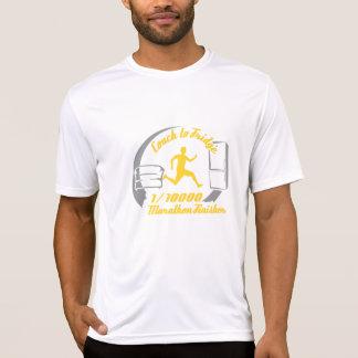 1/10,000 Marathon Finisher Shirt