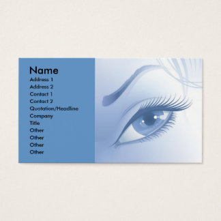 1 (14), Name, Address 1, Address 2, Contact 1, ... Business Card