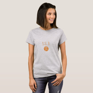 1/2 Marathon Completion Shirt