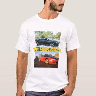 1. 46s Crew shirt