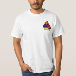 1/69th Armour Black Panthers M113 Guidon Shirt