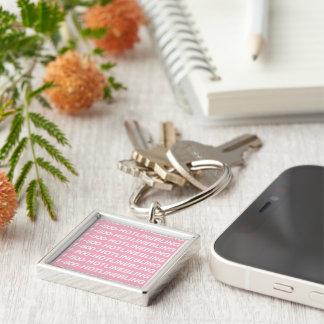 1-800-Hotline Bling Keychain