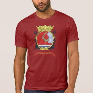 1 AGGP corps Mariniers weapon Tee Shirts