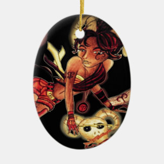 1_Aries.JPG Ceramic Ornament