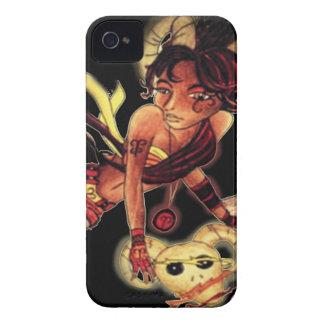 1_Aries.JPG iPhone 4 Case-Mate Cases